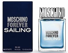 Voňavky, Parfémy, kozmetika Moschino Forever Sailing - Toaletná voda