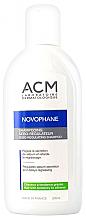 Voňavky, Parfémy, kozmetika Šampón na reguláciu vylučovania kožného mazu - ACM Laboratoire Novophane Sebo-Regulating Shampoo