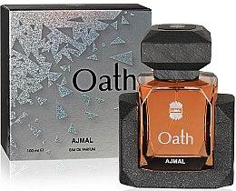 Voňavky, Parfémy, kozmetika Ajmal Oath For Him - Parfumovaná voda