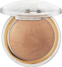 Voňavky, Parfémy, kozmetika Púder-rozjasňovač - Catrice High Glow Mineral Highlighting Powder