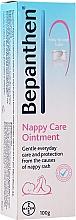 Voňavky, Parfémy, kozmetika Ochranná masť pre deti a matky - Bepanthen Baby Protective Salve