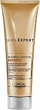 Voňavky, Parfémy, kozmetika Krém na vlasy - L'Oreal Professionnel Serie Expert Nutrifier Blow Dry Cream