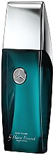 Voňavky, Parfémy, kozmetika Mercedes-Benz Pure Woody - Toaletná voda