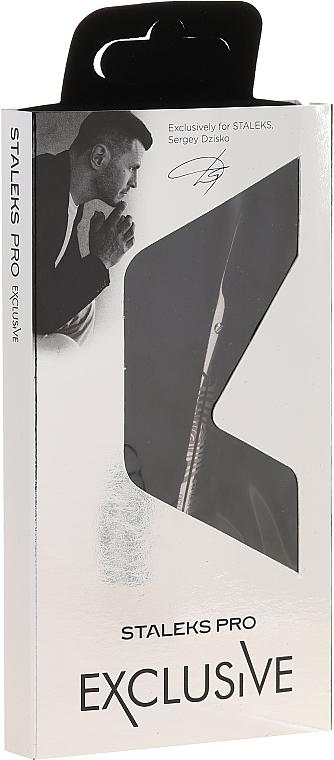 Profesionálne nožnice na kutikuly SX-10/2 , BEZ PUZDRA - Staleks Pro  — Obrázky N2