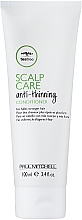 Voňavky, Parfémy, kozmetika Kondicionér proti riedeniu vlasov - Paul Mitchell Tea Tree Scalp Care Anti-Thinning Conditioner