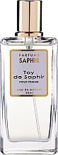 Voňavky, Parfémy, kozmetika Saphir Parfums Toy - Parfumovaná voda