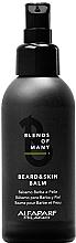 Voňavky, Parfémy, kozmetika Multifunkčný balzam na bradu - Alfaparf Milano Blends Of Many Beard&Skin Balm