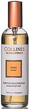 Voňavky, Parfémy, kozmetika Vôňa do domácnosti Ambra - Collines de Provence Amber Home Perfume