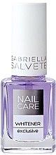 Voňavky, Parfémy, kozmetika Prostriedky pre starostlivosť o nechty - Gabriella Salvete Nail Care Whitener Exlusive