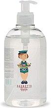 Voňavky, Parfémy, kozmetika Prostriedok na kúpanie pre chlapcov - Bubble&CO