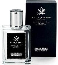 Voňavky, Parfémy, kozmetika Acca Kappa White Moss - Parfumovaná voda