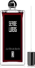 Voňavky, Parfémy, kozmetika Serge Lutens La Fille de Berlin - Parfumovaná voda