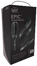 Voňavky, Parfémy, kozmetika Sada hrebeňov na vlasy - Wet Brush Epic Stylist Intro Kit