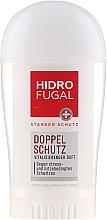 """Voňavky, Parfémy, kozmetika Antiperspirant v tyčinke """"Dvojitá ochrana"""" - Hidrofugal Double Protection Stick"""