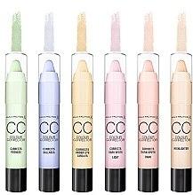 Korektor na tvár - Max Factor CC Colour Corrector Corrects Redness — Obrázky N2
