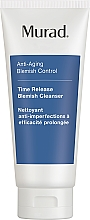Voňavky, Parfémy, kozmetika Čistiaci prostriedok na odstránenie kožných nedokonalostí - Murad Anti-Aging Blemish Control Time Release Blemish Cleanser