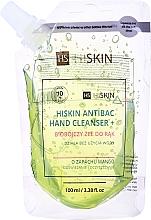 """Voňavky, Parfémy, kozmetika Antibakteriálny gél na ruky """"Mango"""" - Hiskin Antibac Hand Cleanser+"""