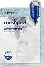 Voňavky, Parfémy, kozmetika Maska na tvár - Mediheal Brightclay Meshpeel Mask