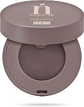 Voňavky, Parfémy, kozmetika Kompaktný očný tieň - Pupa Eyeshadow Natural Side
