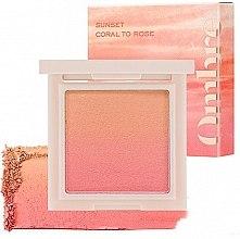 Voňavky, Parfémy, kozmetika Lícenka - Holika Holika Ombre Blush Shading