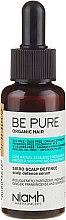 Voňavky, Parfémy, kozmetika Upokojujúce sérum na vlasy - Niamh Hairconcept Be Pure Scalp Defence Serum