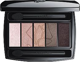 Voňavky, Parfémy, kozmetika Paleta očných tieňov - Lancome Hypnose Palette 5 Couleurs