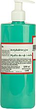 Voňavky, Parfémy, kozmetika Antibakteriálne mydlo na ruky a telo - The Secret Soap Store Antibacterial Liquid Soap