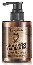 Voňavky, Parfémy, kozmetika Šampón pre bradu - Renee Blanche Shampoo Da Barba Beard Shampoo