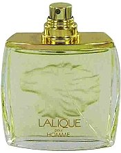 Voňavky, Parfémy, kozmetika Lalique Lalique Pour Homme Lion - Toaletná voda (tester bez uzáveru)