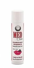 Voňavky, Parfémy, kozmetika Balzam na pery - Vipera Lip Med Club Balm