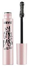 Voňavky, Parfémy, kozmetika Maskara - Miyo Girl Boss Mascara