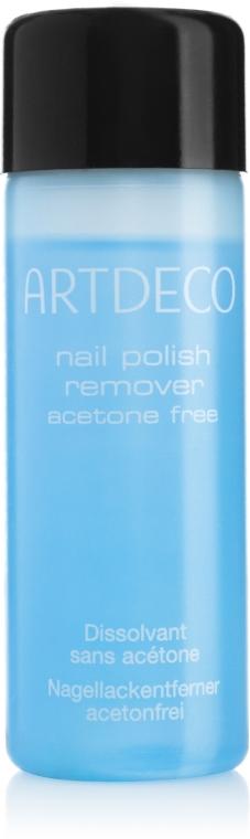Prostriedok pre odstránenie laka - Artdeco Nail Polish remover — Obrázky N2