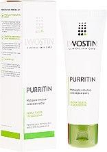 Voňavky, Parfémy, kozmetika Matná emulzia zužujúca póry - Iwostin Purritin Emulsion