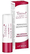 Voňavky, Parfémy, kozmetika Hygienický rúž na pery - Farmapol Tisane Classic Lip Balm