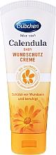 "Voňavky, Parfémy, kozmetika Špeciálny ochranný krém ""Nechtík"" - Bubchen Calendula Wundschutz Creme"