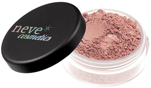 Sypká minerálna lícenka - Neve Cosmetics Blush — Obrázky N1