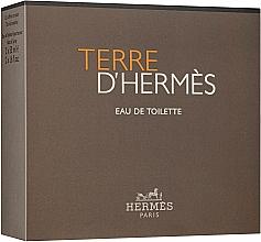Voňavky, Parfémy, kozmetika Hermes Terre dHermes - Sada (edt/2x50ml)