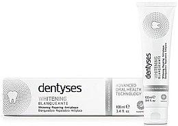 Voňavky, Parfémy, kozmetika Bieliaca zubná pasta - SesDerma Laboratories Dentyses Whitening Toothpaste