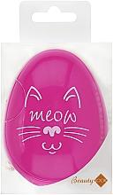 Voňavky, Parfémy, kozmetika Kefa na vlasy, ružová - Beauty Look Tangle Definer Petite Pink