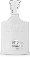 Voňavky, Parfémy, kozmetika Creed Silver Mountain Water - Parfumovaná voda