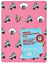 Voňavky, Parfémy, kozmetika Náplasti na tvár - Patch Holic Sticker Soothing Patch Play