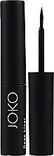 Voňavky, Parfémy, kozmetika Vodotesná očná linka - Joko Deep Liner