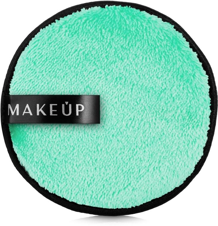"Čistiaca špongia, mätová ""My Cookie"" - MakeUp Makeup Cleansing Sponge Mint"