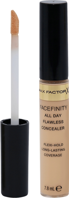Korektor na tvár - Max Factor Facefinity All Day Concealer