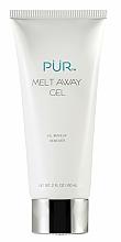 Voňavky, Parfémy, kozmetika Odličovací olej - PUR Away Gel Oil Makeup Remover