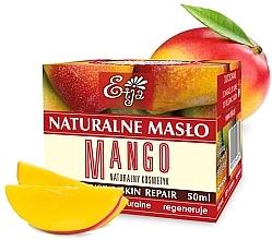 Voňavky, Parfémy, kozmetika Prírodný mangový olej - Etja Mango