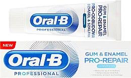 Voňavky, Parfémy, kozmetika Zubná pasta - Oral-B Professional Gum & Enamel Pro-Repair Original
