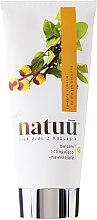 Voňavky, Parfémy, kozmetika Hydratačný balzam-lifting na telo s extraktom acmella - Natuu SuperLift Body Balm