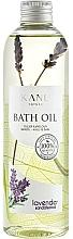 """Voňavky, Parfémy, kozmetika Olej do kúpeľa """"Levanduľa"""" - Kanu Nature Bath Oil Lavender"""