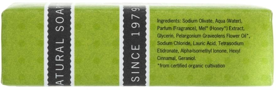 "Mydlo ""Olivy"" - Apivita Natural Soap with Olive — Obrázky N2"